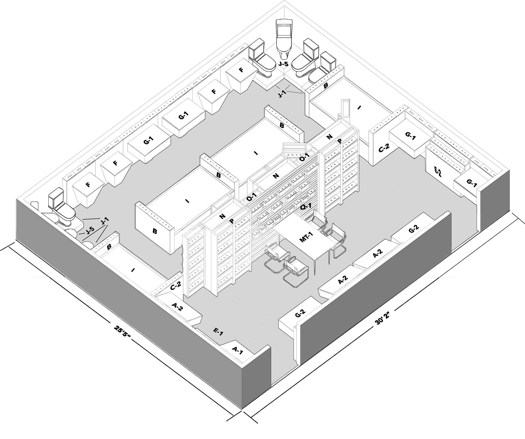 100 750 Square Feet Floor Plan 750 Sq Ft House